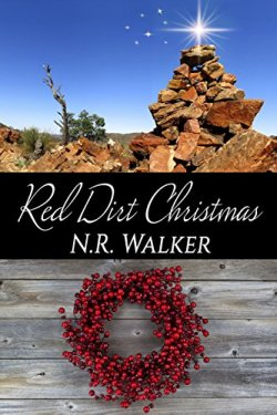 Red Dirt Christmas (Red Dirt Heart 3.5)