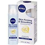 NIVEA Skin Firming & Smoothing Concentrated Serum 2.50 oz