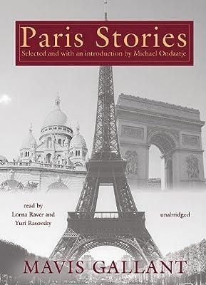 Image result for Paris Stories, mavis gallant