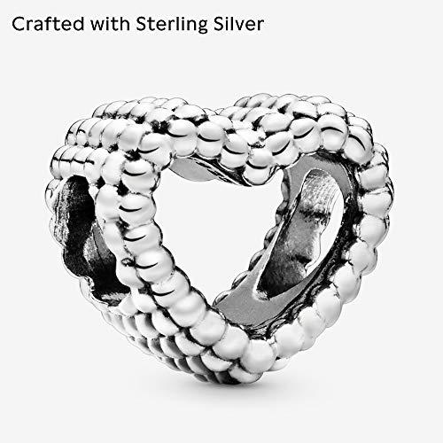Pandora Bead Charm Donna argento – 797516