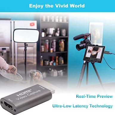 BlueAVS-HDMI-to-USB-Video-Capture-Card-1080p-60fps-Record-via-DSLR-Camcorder-Action-Cam