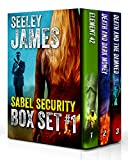 Sabel Security Boxed Set, Books 1-3: 3 Sensational Thrillers