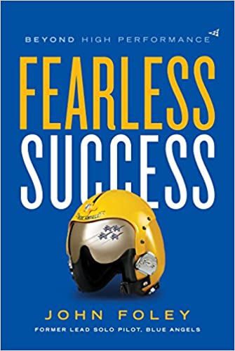 Fearless Success: Beyond High Performance Image