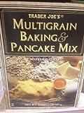 Trader Joe's Multigrain Baking & Pancake Mix (2 Packs)