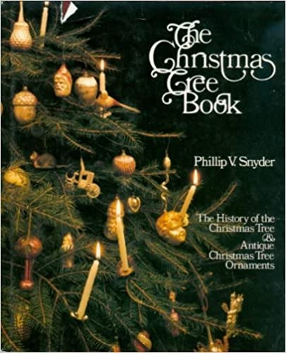 The Christmas Tree Book