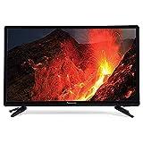 Panasonic 60 cm (24 Inches) HD Ready LED TV 24F200DX (Black) (2019 Model)