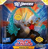 "DC Universe Young Justice 6"" Aqualad Figure"