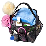 Attmu Mesh Shower Caddy, Quick Dry Shower Tote Bag...