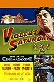 Violent Saturday poster thumbnail