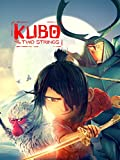 Kubo and the Two Strings poster thumbnail