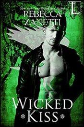 Wicked Kiss by [Zanetti, Rebecca]