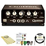 Quilter Guitar Amplifier Head, Black (101-MINI