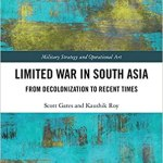 Book Review: Limited War in South Asia