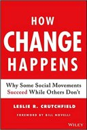 Image result for How Change Happens: Why Some Social Movements Succeed While Others Don't