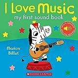 I Love Music: My First Sound Book