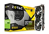 ZOTAC GeForce  GTX 1060 AMP Edition, ZT-P10600B-10M, 6GB GDDR5 VR Ready Super Compact Gaming Graphics Card