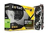 ZOTAC GeForce GTX 1060 Mini 3GB GDDR5 VR Ready Super Compact Gaming Graphics Card (ZT-P10610A-10L)