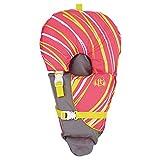 Full Throttle Infant Baby-Safe Life Vest, Pink