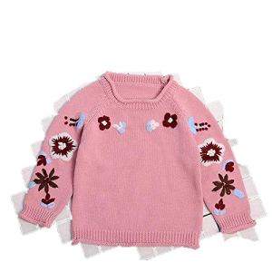 BCVHGD Baby Sweater Newborn Girls Sweaters Cardigans Autumn Toddler Long Sleeves Knitwear Jackets Winter Knit Tops