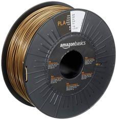 Amazon-Basics-PLA-3D-Printer-Filament-175mm-Gold-1-kg-Spool