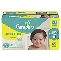 by Pampers(468)Buy new: $50.7618 used & newfrom$43.09