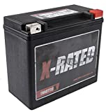 MX20L - MOTORCYCLE BATTERY - 500+ CCA