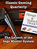 The Launch of the Sega Master System