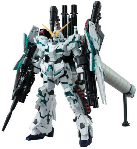 Bandai Hobby HGUC #178 Full Armor Unicorn Gundam Model Kit (1/144 Scale)