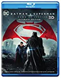 Batman v Superman: Dawn of Justice [Blu-ray]