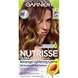 Garnier Hair Color Nutrisse Ultra Color Nourishing Hair Color Creme, Icing Swirl By1, 1 Count