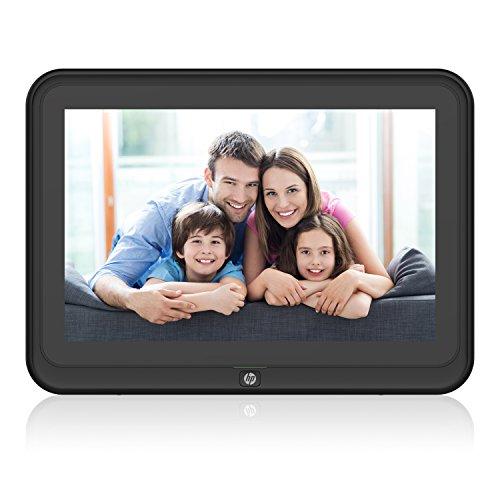 HP WIFI Digital Photo Frame
