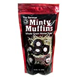Product review for EQUUS MAGNIFICUSINC 011-10020013 Mint The German Minty Muffins All Natural Horse Treat, 1 lb