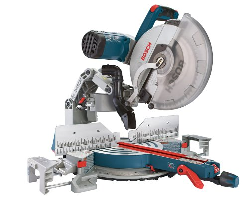 Miter saw vs circular saw do you really need both bosch 120 volt 12 inch dual bevel glide miter saw gcm12sd greentooth Choice Image