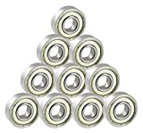 Ridgid Ryobi Drill (10 Pack) Replacement Ball Bearing 626Z # 690727001-10pk