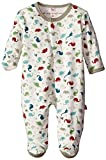 Magnificent Baby Baby Boys' Footie, Dino Explorer, New Born
