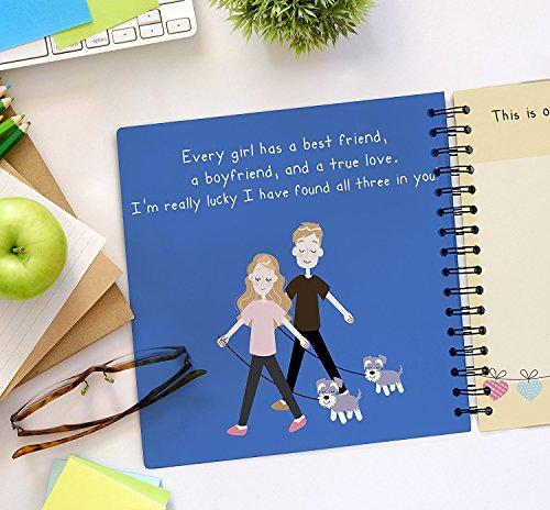 cute romantic ideas for your boyfriend