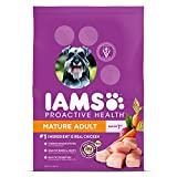IAMS PROACTIVE HEALTH Mature Adult Dry Dog Food 29.1 Pounds