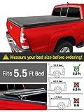 MaxMate Tri-Fold Truck Bed...