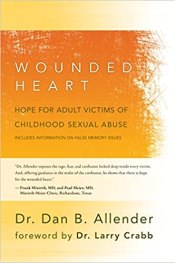 sexual trauma wounded heart