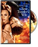 The Time Traveler's Wife poster thumbnail