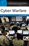 Cyber Warfare: A Reference Handbook (Contemporary World Issues)