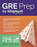 GRE Prep by Magoosh