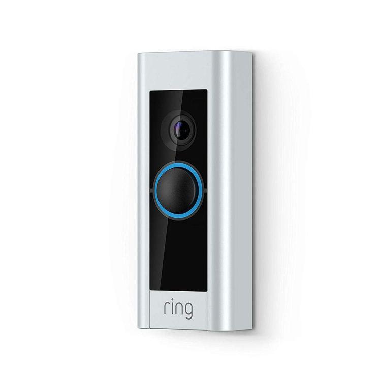 Ring Video Doorbell Pro   Kit de timbre y transformador
