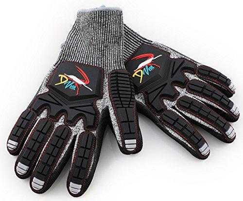 Lobster Gloves for Diving