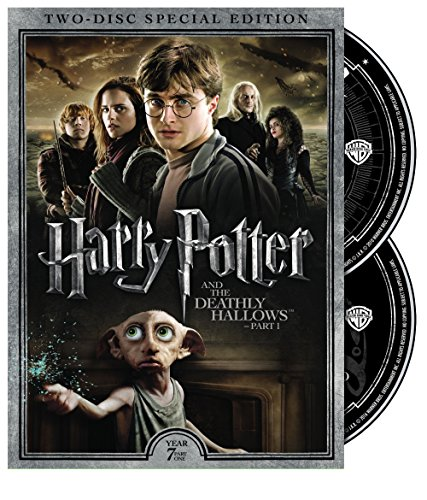 Harry Potter and the Deathly Hallows, Part I (2-Disc Special Edition)