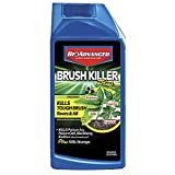 BioAdvanced 704640B 704640 Brush Killer, 32 oz, Concentrate-32 Oz