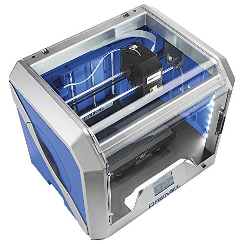Dremel 3d40 01 Idea Builder 20 3d Printer Wi Fi Enabled With
