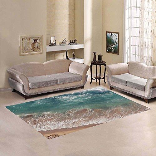 Ocean House Rug: A Room That Calms Your Spirit