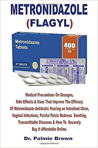 Buy Metronidazole Online Without Prescription