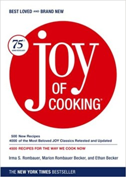Image result for The Joy of Cooking